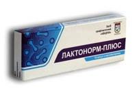 Лактонорм плюс 16 капс.Дисбактериоз, Метеоризм, Нарушение пищеварения, Антибактериальная терапия