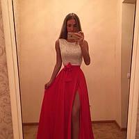 "Платье ""Поэма"""