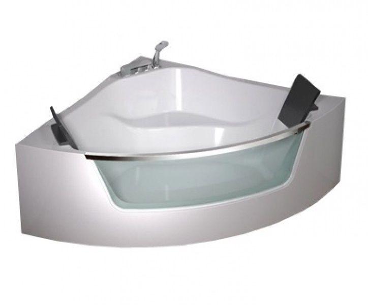 Ванна гидромассажная Appollo AT-9076, 1500х1500х640 мм