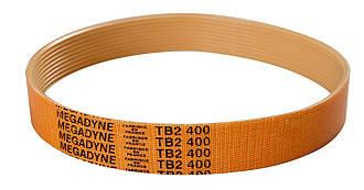 Ремень TB2-400 AFF02346 для слайсера Beckers ES 300