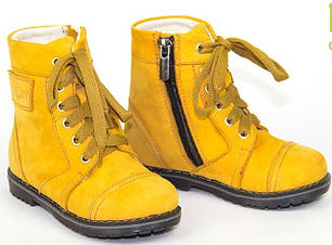 Зимняя детская обувь (ботинки, сапожки, сапоги, валенки, ортопедическая зимняя обувь)