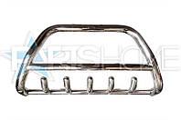 Кенгурятник Кенгур Передняя защита Subaru Forester 2008-2012