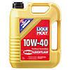 Моторное масло Liqui Moly(Ликви Моли) Diesel Leichtlauf 10W40 5л