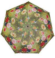 Женский зонт полный автомат Три слона 361-1