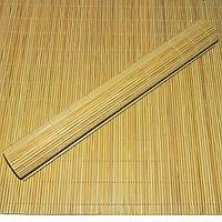 Коврик дренажный из бамбука (30х45см)