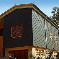 Монтаж фасадных систем из древесно-полимерного композита
