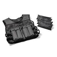 Жилет утяжелительный Tunturi Weightlifting Jacket (11TUSCL041)
