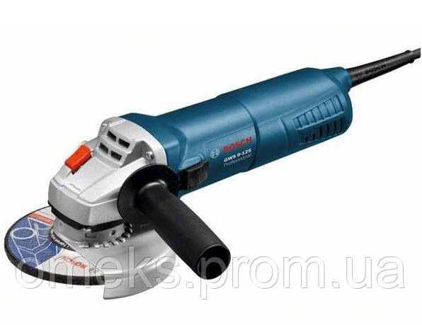 Угловая шлифмашина Bosch GWS 9-125 ALC
