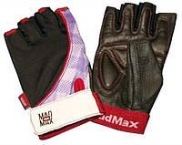 Перчатки для фитнеса Mad Max Nine-Eleven MFG911 р. М (47325)