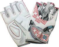 Перчатки для фитнеса Mad Max No Matter MFG931 р. М (47333)