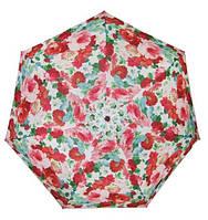 Женский зонт полный автомат Три слона 361-2