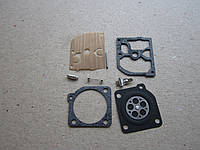 Ремкомплект карбюратора SABER для бензопилы STIHL MS 230, 250 (полный)