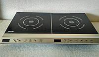 Индукционная плита MPM MKE-13