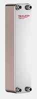 Пластинчатый паяный теплообменник Swep V25D