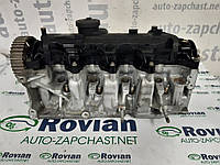 Головка блока цилиндров (1,5  dci 8V Дизель) Renault FLUENCE 2009-2012 (Рено Флюенс), 110421067R