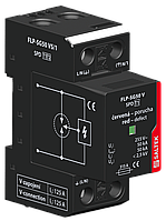Ограничитель перенапряжения УЗИП SALTEK FLP-SG50 VS/1 , фото 1