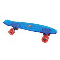 Скейтборд Tempish BUFFY STAR Blue (1060000761/Blue)