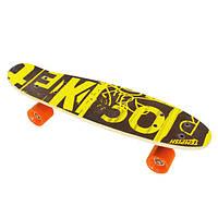 Скейтборд Tempish ROCKET Black (106000079/Black)