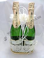 Корзина для шампанского  ладья