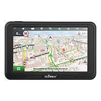 Магнитный GPS навигатор Globex GE516 NavLux