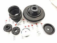 Опора передняя комплект SUPP16032 MR992324+MR992326+MR992443+MS440002+MR992329. MATOMI