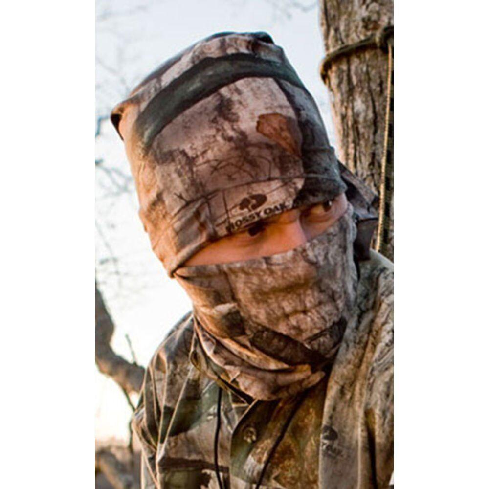 Бафф Buff High UV Mossy Oak Break-up Infinity — в Категории ...