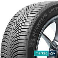 Летние шины Michelin CrossClimate+ (195/65 R15)