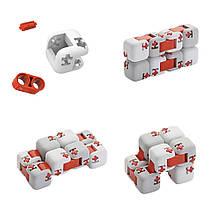 Конструктор игрушка-антистресс Xiaomi Bunny Fingertips Blocks ZJM01IQI (игрушка, кубик, конструктор), фото 3