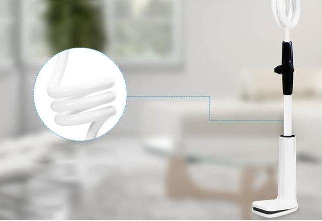 Гибкий механический держатель/подставка для телефона Biaze C23 (Белый)