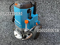 Профессиональный фрезер Makita RP2300FCX 2300 W с стабилизацией макита