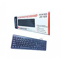 Клавиатура компьютерная JIEXIN JX-123