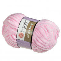 Yarnart Dolce Maxi розовый № 750