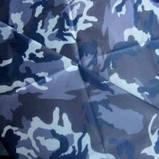Камуфляжная ткань в рулонах, фото 5