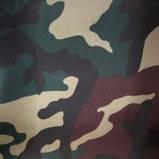 Камуфляжная ткань в рулонах, фото 9