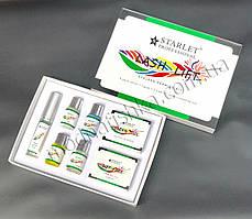 Набор для ламинирования ресниц Starlet lash lift eyelash perming kit