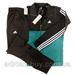 Спортивный костюм мужской оригинальный Adidas Performance