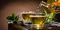 Зелёный чай: польза и вред для человека