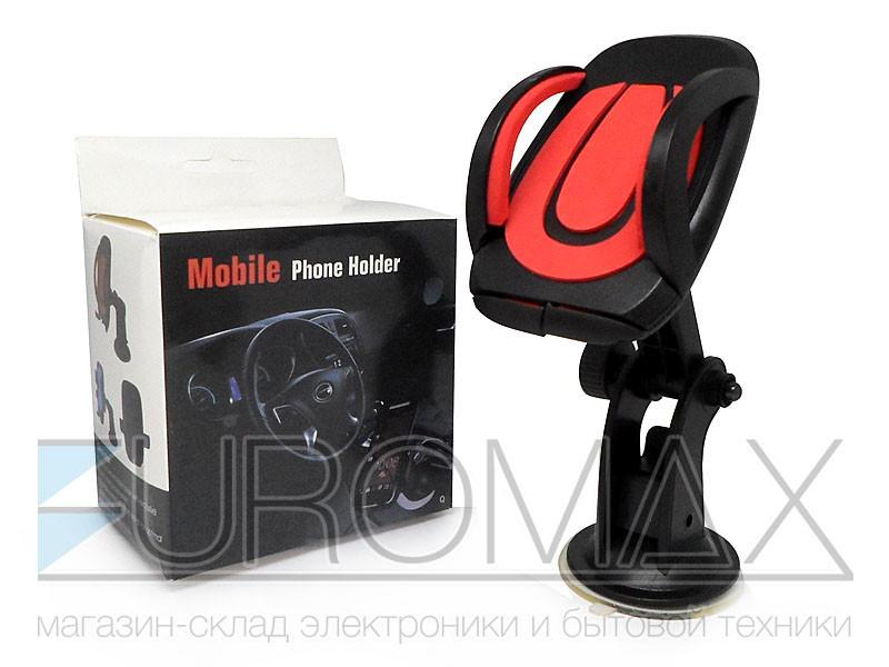 Крепление для телефона Mobile Holder JS-442 100шт 9844