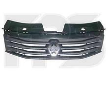 Решетка Renault Sandero с 2008 гв. ( Рено Сандеро )