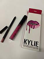 Kylie 2 в 1 для макияжа губ
