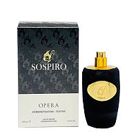 SOSPIRO Opera 100 мл TESTER унисекс