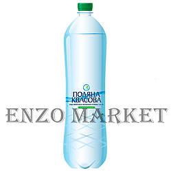 Минеральная вода «Поляна Квасова», 1,5 литра