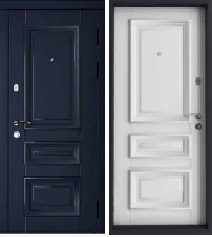 """Двери входные """"Стильные двери"""" серия Комфорт Юлия"""