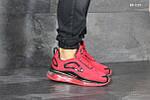 Мужские кроссовки Nike Air Max 720 (красные), фото 2