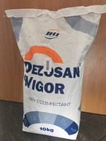"Препарат для сухой дезинфекции помещений ""Dezosan Wigor"", 10кг"