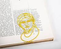 Закладка для книг Катерина Билокур, фото 1