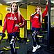 Костюм женский спортивный 2112нф, фото 2