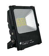Светодиодный прожектор LEOPAR-50 50W 6400К IP65 Код.58585