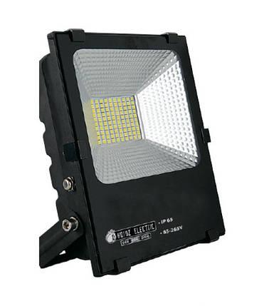 Светодиодный прожектор LEOPAR-50 50W 6400К IP65 Код.58585, фото 2