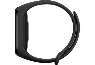 Фитнес трекер Mi Smart Band 4 смарт браслет черный (Black) РЕПЛИКА, фото 2